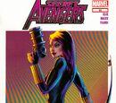 Secret Avengers Vol 1 20