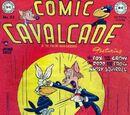 Comic Cavalcade Vol 1 33