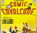 Comic Cavalcade Vol 1 41