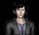 Fatal Frame III Characters