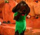 Cavedog Wags