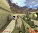 Patapon Modern Warfare
