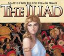Marvel Illustrated: The Iliad Vol 1
