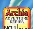 Archie Tails Issue 1