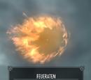 Feueratem (Skyrim)