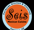 Seis Curbside Kitchen and Catering