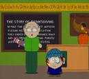 Threadbare South Park