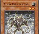 Infiltrador Alienígena