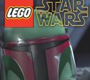 Cortos de Lego