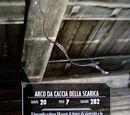 Arco da Caccia della Scarica