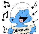 Singer Smurf (Empath stories)
