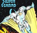 Silver Scarab's Armor