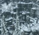 Dragonborn: Orte