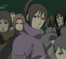 Uchiha clan (Heroes)