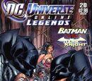 DC Universe Online Legends Vol 1 20