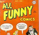 All Funny Comics Vol 1 11