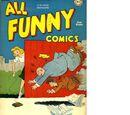 All Funny Comics Vol 1 17
