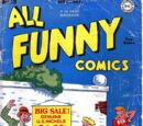 All Funny Comics Vol 1 19