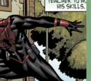 Peter Parker (Earth-8351)