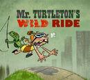Mr. Turtleton's Wild Ride