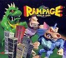 Rampage world tour