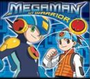 Interactive Booster/Should Rockman EXE/Megaman NT Warrior be remade?