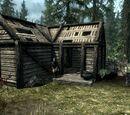 Anises Hütte