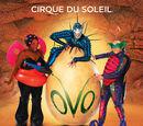 OVO (Banda Sonora)