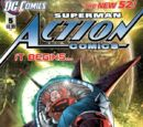 Action Comics Vol 2 5