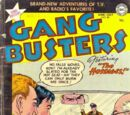 Gang Busters Vol 1 40