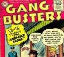 Gang Busters Vol 1 51