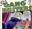 Gang Busters Vol 1 61