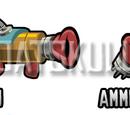Vacuum Cannon