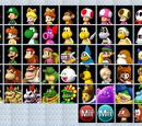 Mario Kart 8 Wii U/Beta Elements