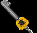 Llave Espada