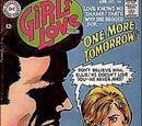Girls' Love Stories Vol 1 134