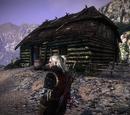Elthon's hut