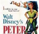 Peter Pan films