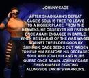 Johnny Cage (MK4)