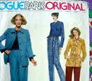 Vogue 1953 A