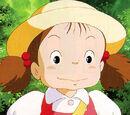 Charaktere:Mein Nachbar Totoro