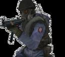 SAS Counter-Terrorist