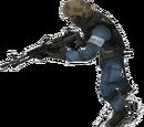 GSG-9 Counter-Terrorist