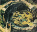 The Lost World: Jurassic Park locations