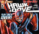 Hawk and Dove Vol 5 5