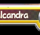 Halcandra