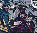 Bandit Murder Gang (Earth-616)/Gallery