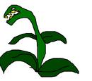Roślinny potwór