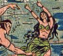 Vanza (Earth-616)