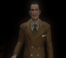 Враги из BioShock